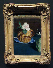 Édouard Manet (rocor) Tags: themet édouardmanet jeansiméonchardin davidandpeggyrockefellergift stilllifewithbrioche manetandmodernbeauty gettycenter