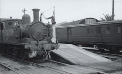 Image00019_cr (OldRailPics) Tags: isle wight steam locomotive british railways w18 ningwood