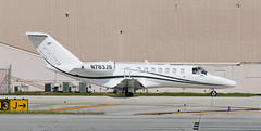 Ce525 | N783JS | FLL | 20191106 (Wally.H) Tags: ce525 cessna 525b citation cj3 n783js fll kfll fortlauderdale hollywood airport