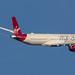 London Heathrow Airport: Virgin Atlantic (VS / VIR) |  Airbus A350-1041 A35K | G-VPOP | MSN 298