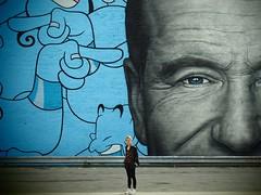 Genius | Chicago | 2018 (bortx_) Tags: omd olympus urbanphotography urbanart wallart jerkface micro43 mirrorless illinois robinwilliams genius wickerpark chicago