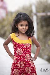 Niha (shawonkhan4d) Tags: smile daughter children shawonkhan4d 18 85mm 80d cute child beatiful female model girl portaits portait candid
