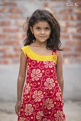 Niha (shawonkhan4d) Tags: portait portaits girl model female beatiful child cute 80d 85mm 18 shawonkhan4d candid