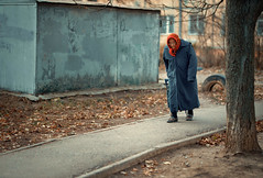 Long way home (alllex777) Tags: old sigma 85mm art 14 street streetphoto streetphotography