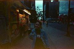 (Just A Stray Cat) Tags: 35mm 35 mm film analog analogue olympus stylus epic mju mjuii montreal canada ontario quebec toronto konica minolta centuria 800 expired