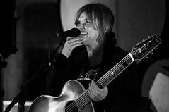 Uniquement Vôtre présente Diane Tell en concert + Exposition & Lancement de Haïku (dianetell) Tags: lausanne blog du cuk uniquementvôtre minitell dianetell