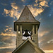 For Whom The Bell Tolls (Mark R Warren) Tags: cadescove church