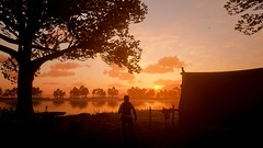 Red Dead Redemption 2 Story (MightyQu1nn75) Tags: rdr2 reddeadredemption2 rockstar gaming gametography virtualphotography videogames xboxonex xbox photomode
