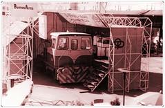 Exposición Ferroviaria 1968 - Railway Exposition 1968 (Juan Enrique Gilardi) Tags: exposición retiro 1968 ferroviaria