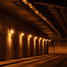 Toronto at 6am - Streetcar underpass on Lakeshore Blvd. (LRayG) Tags: toronto lakeshore streetcar underpass 6am flickr