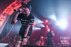 Hilltop Hoods (smcgillphotography) Tags: hilltophoods theoperahouse music shows rock indie power pop toronto ontario canada live gigs concerts stage performer instrument guitar singer d750 nikon