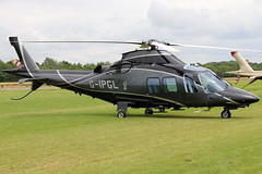 G-IPGL (GH@BHD) Tags: gipgl agustawestland agusta a109 aw109 grandnew grand westland spipglhelicopters turwestonairfield turweston helicopter chopper rotor executive aircraft aviation