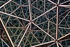 Untitled Abstract (ricko) Tags: patterns abstract triangles mirrors hexagons