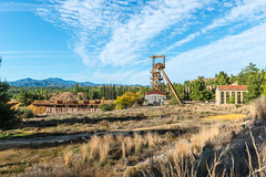 The Mine (George Plakides) Tags: kokkinoyia kokkinogia mitsero mine copper cyprus unesco geopark serialkiller