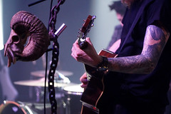 KNUCKLE HEAD  -  dark country / Fr (Philippe Haumesser (+ 8000 000 view)) Tags: tatouages tattoos musique music groupe groupes band bands musiciens musician musicians scène stage concert concerts live 169 2019 rockbands rock musicien sony knucklehead sonyilce6000