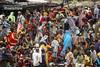 Market day, Ethiopia - Jour de marché, Ethiopie