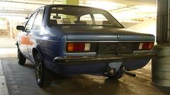 Opel Kadett C (vwcorrado89) Tags: opel kadett c c2
