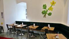 Museums Cafe hinter dicken Mauern (Sanseira) Tags: cafe museum wittelsbacher schlos friedberg augsburg