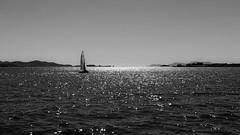 Paros island in the Aegean Sea (gotan-da) Tags: blackwhite schwarzweiss noiretblanc blackandwhite bw monochrome paros parikia greece cyclades