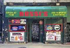 Rossi's Bar (John Picken) Tags: rossisbar pub saloon chicago beer statestreet picken tavern dive