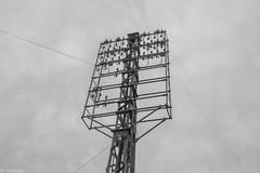 Opstijgmast (Tim Boric) Tags: opstijgmast riserpole telefoonlijn telegraaflijn telephone telegraph line mast portdatelier sncf