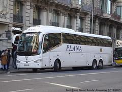 PLANA 1334 (pretsend (jpretel)) Tags: plana monbus monasterio transportes irizar i6 integral paccar mx11