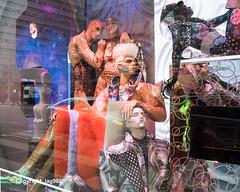 2019 Bloomingdales Holiday Window, New York City (jag9889) Tags: 2019 20191204 59thstreet astronauts bloomies bloomies59 bloomingdales christmas departmentstore display fashion flagship holiday holidaywindowdisplay lexingtonavenue manhattan mannequin nasa ny nyc newyork newyorkcity outdoor sign spaceship store storewindow text thirdavenue ues usa unitedstates unitedstatesofamerica uppereastside window windowdisplay jag9889