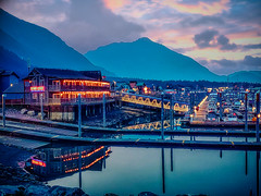 Seward Boat Harbor (JuanJ) Tags: nikon d850 lightroom art bokeh lens light landscape happy naturephotography nature people white green red black pink skyportrait location architecture building city square squareformat instagramapp shot awesome supershot beauty cute new flickr amazing photo photograph fav favorite favs picture me explore interestingness friends dof sunset sky flower night tree flowers portrait fineart sun clouds seward boat harbor alaska kenaifjordsnationalpark