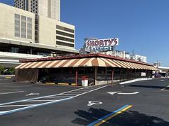 Shorty's Bar B Q (Phillip Pessar) Tags: shorty's bar b q restaurant miami barbecue