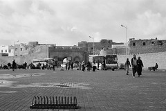 DSC_6906 (mathendrix) Tags: 2018 africa blackwhite essaouira homedeveloping kodaktmax400 leicacl leicasummicron40mm marroco roll2 analog