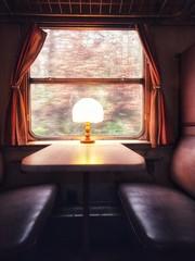 Trainspoting (marfis75) Tags: sitze seat sitz abteil dampflok eisenbahn zug train retro