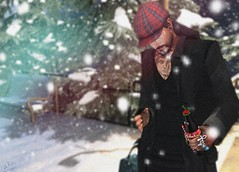 ⚡Everything goes better with a .... (Markthedark SL) Tags: mina movment sl second life coldash deadwool markthedark marked man men fashion hair clothes blog blogger slblog slfashion christmas coke drink food snow seasons smile you r beautiful
