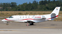 Cessna 560XL Citation XLS+ D-CSEB Wuerth Aviation (William Musculus) Tags: aviation plane airplane airport spotting william musculus cessna 560xl citation xls dcseb wuerth strasbourg entzheim lfst sxb
