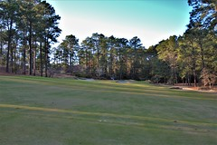 Mid Pines #14 long approach 584 (tewiespix) Tags: midpines southernpines pinehurst northcarolina donaldross chrisfranz golfcourse kyle franz