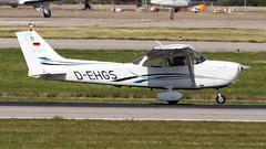 Cessna 172S Skyhawk D-EHGS Aero-Beta (William Musculus) Tags: aviation plane airplane airport spotting william musculus suttgart flughafen edds str cessna 172s skyhawk dehgs aerobeta c172