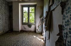 La casa abandonada de Falset. (Elena m.d. 12.7M views.) Tags: falset cataluña españa 2019 urbex decay urban street lost lostplaces