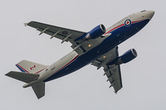 Canadian Air Force / A310 / 15001 / LFBD 23 (_Wouter Cooremans) Tags: bod lfbd bordeaux merignac spotting spotter avgeek aviation airplanespotting canadian air force a310 15001 canadianairforce