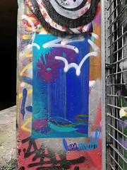 Street art Paris 12/2019 (vm.20100) Tags: streetart graffiti urbanart wallart graffitiart graffitiwall muralpainting streetartphoto streetartphotography streetartist globalart arteurbano artecallejero artederua pintada grafite sprayart aerosol graffitiartist streetartnow artoftheday 落書き 涂鸦 parisstreetart paris france