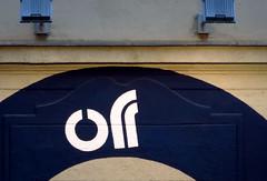 Das OFF Theater (Don Claudio, Vienna) Tags: off theater wien vienna neubau