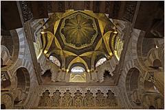 cordoba 6 (beauty of all things) Tags: espana spanien andalusien cordoba mezquita sakrales nachoben