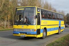 A250SVW (Philip Hambling) Tags: leylandtiger