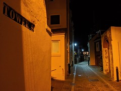 Tower Street (snaprails) Tags: night portsmouth hampshire southsea seaside