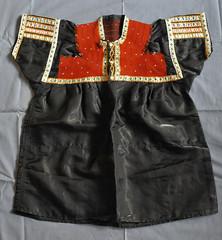 Mexico Maya Blouse Chiapas Textiles (Teyacapan) Tags: mexican blouses blusa maya chiapas chamula textiles clothing ropa indigena