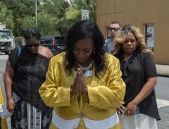 Praying2 (Austyn Terrio) Tags: police orlando florida firstresponders prayfororlando pulse pulsenightclub shooting orlandoshooting ambulance prayers praying intense tragedy 2016