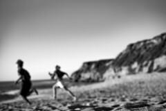*** (Misha Sokolnikov) Tags: california beach ocean pacificocean