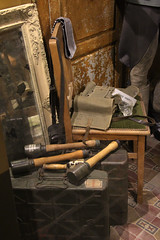 Manhay History 44 Museum (demeeschter) Tags: europe belgium manhay ardennes battle bulge rundstedt wwii war 75th anniversary village tanks army military american