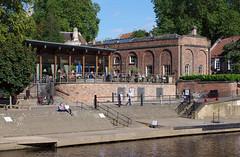 IMGP0692 (mattbuck4950) Tags: england unitedkingdom europe water holidays september rivers yorkshire york riverouse camerapentaxk70 lenssigma18300mm 2019 holiday2019yorkshire