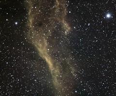 California Nebula (grahamxx) Tags: california nebula astounding image astoundingimage atik
