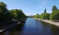 IMGP0597 (mattbuck4950) Tags: england unitedkingdom europe water holidays september rivers yorkshire york riverouse lenstamron1024mm camerapentaxk70 2019 holiday2019yorkshire