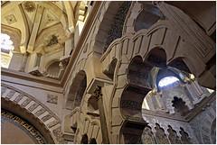 cordoba 4 (beauty of all things) Tags: espana spanien andalusien cordoba mezquita sakrales nachoben